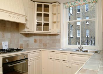 Thumbnail 3 bed maisonette to rent in Earls Court Square, Earls Court