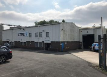 Thumbnail Light industrial to let in Unit 14 Latham Close, Bredbury Industrial Estate, Bredbury. Stockport. 2Sd.