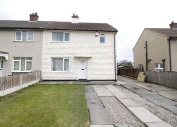 Thumbnail 3 bed semi-detached house for sale in Orchard Head Drive, Pontefract