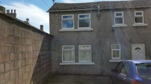 Thumbnail 2 bed flat to rent in Irving Street, Workington