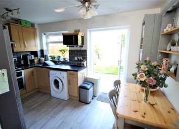 Thumbnail 2 bed terraced house for sale in Innes End, Ipswich
