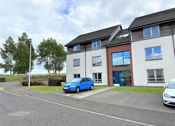 Thumbnail 2 bed flat for sale in Lorimer Gardens, Dunfermline