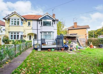 2 bed semi-detached house for sale in West Drive, Watford, Hertfordshire, . WD25