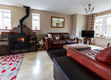 4 bed detached house for sale in Willowdale Close, Petersfield GU32
