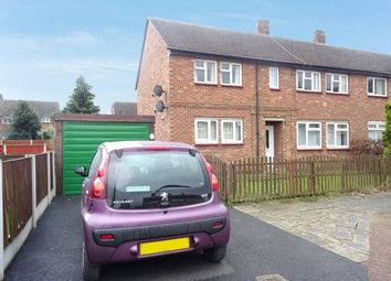 Thumbnail 2 bed flat for sale in Langdale Close, Newark