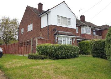 3 bed end terrace house for sale in Goffs Lane, Goffs Oak, Waltham Cross EN7