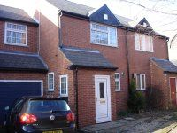 Thumbnail 4 bed semi-detached house to rent in Chapel Fold, Hyde Park, Leeds