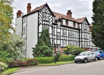 Thumbnail 2 bedroom flat to rent in Holly Lodge Estate, Highgate, London