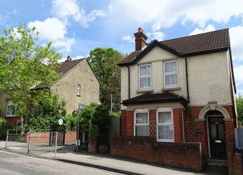 3 bed detached house for sale in Highbury Avenue, Salisbury SP2