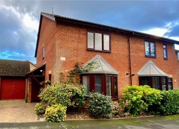 4 bed semi-detached house for sale in Mistys Field, Walton-On-Thames, Surrey KT12