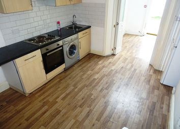Thumbnail 1 bedroom flat to rent in Coombe Road, South Croydon