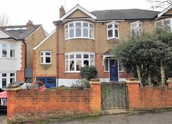 4 bed semi-detached house for sale in Russell Road, Buckhurst Hill, Essex IG9