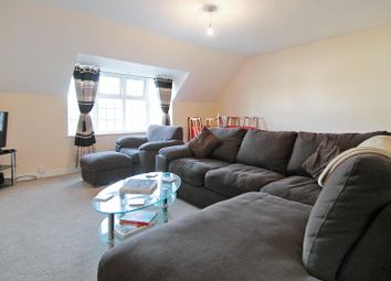 Thumbnail 1 bed flat for sale in Rectory Road, Tarring, Worthing