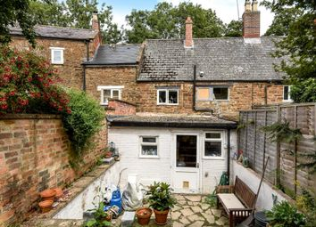 Thumbnail 2 bed cottage for sale in Lower Brailes, Oxfordshire