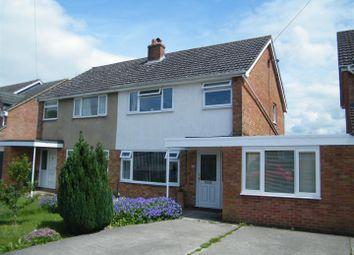 Thumbnail 4 bed property for sale in Fairway, Calne