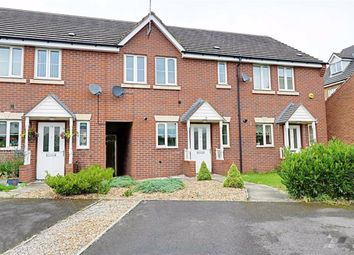 Thumbnail 2 bedroom terraced house to rent in Penncroft Lane, Danesmoor, Chesterfield, Derbyshire