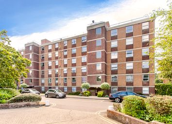 Thumbnail 2 bed flat for sale in Verulam Court, Woolmead Avenue, London