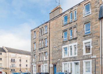 Thumbnail 1 bedroom flat for sale in 2/2 Springfield Buildings, Leith, Edinburgh