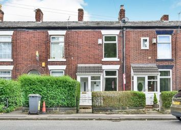 Thumbnail 2 bed terraced house for sale in Kings Road, Ashton Under Lyne, Tameside, Greater Manchester