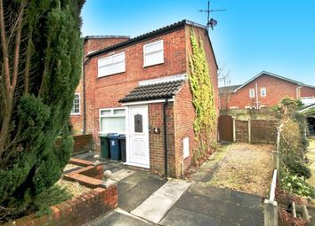 Thumbnail 2 bed semi-detached house to rent in Kingfisher Park, Skelmersdale
