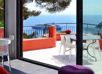 Thumbnail 3 bed property for sale in Villefranche-Sur-Mer (Corne D'or), 06230, France