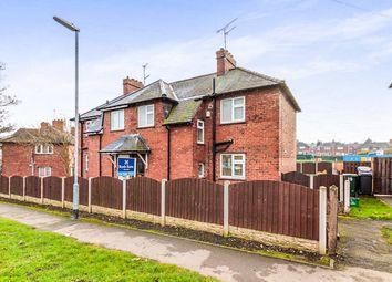 Thumbnail 3 bed semi-detached house for sale in Chestnut Avenue, East Dene, Rotherham
