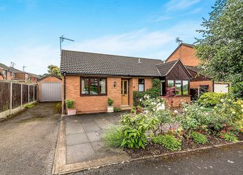 Thumbnail 2 bed bungalow for sale in Valley View, Market Drayton