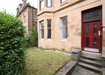 Thumbnail 2 bed flat to rent in Otago Street, Glasgow