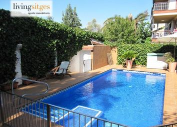 Thumbnail 4 bed property for sale in Vallpineda, Sant Pere De Ribes, Spain