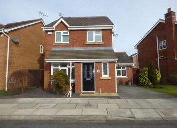 Thumbnail 4 bed detached house for sale in Chestnut Walk, Melling, Liverpool, Merseyside