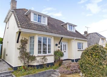 Thumbnail 4 bed detached bungalow for sale in Higher Redannick, Truro