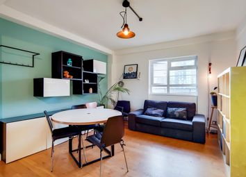 Thumbnail 3 bed flat to rent in Murray Grove, London