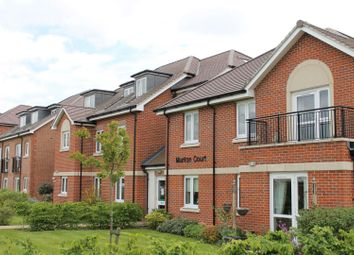 Thumbnail 1 bed block of flats for sale in Kings Court, Harwood Road, Horsham
