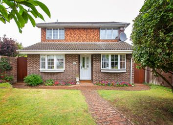4 bed detached house for sale in Aintree Close, Gravesend DA12