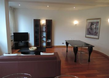 Thumbnail 1 bed flat to rent in Millennium Apartments, Newhall Street, Birmingham