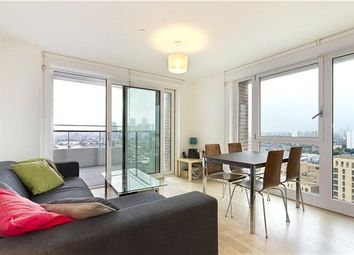 Thumbnail 2 bed flat to rent in The Plaza, Bow