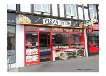 Thumbnail Restaurant/cafe to let in Alder Road 147, Poole, Dorset