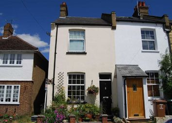 Thumbnail 2 bed end terrace house for sale in Heronsgate Road, Chorleywood, Rickmansworth