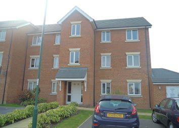 Thumbnail 2 bed property to rent in Fellowes Road, Fletton, Peterborough
