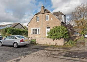 Thumbnail 4 bed detached house for sale in Marchfield Avenue, Paisley, Renfrewshire