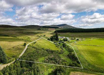 Thumbnail Land for sale in Glenlivet, Ballindalloch