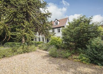 Thumbnail 5 bed detached house for sale in Beehive Yard, Denmark Street, Diss