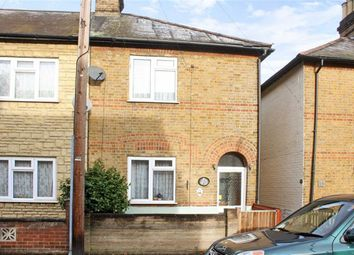 Thumbnail 3 bed end terrace house for sale in The Croft, Maidenhead, Berkshire