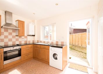 2 bed semi-detached house to rent in Taverner Place, Marston, Oxford OX3