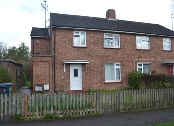Thumbnail 1 bed flat to rent in Galfrid Road, Cambridge