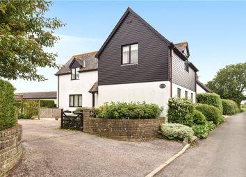 Thumbnail 4 bed detached house for sale in Kingston, Sturminster Newton, Dorset