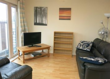 Thumbnail 1 bed flat to rent in Wharfside Street, Birmingham