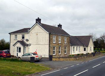 Thumbnail Land for sale in Bryngernos, Panteg Cross, Croeslan, Llandysul, Ceredigion.