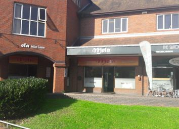 Thumbnail Restaurant/cafe to let in 3 And 4 Fountain Way, Saxon Centre, Christchurch, Dorset
