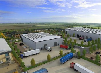 Thumbnail Land to let in Buckingway D&B Land, Buckingway Business Park, Swavesey, Cambridge